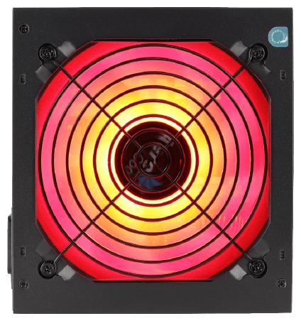 Блок питания Aerocool KCAS-750G RGB 750W