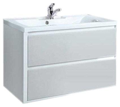 Тумба для ванной комнаты АКВАТОН Римини 80 (1A138301RN010)