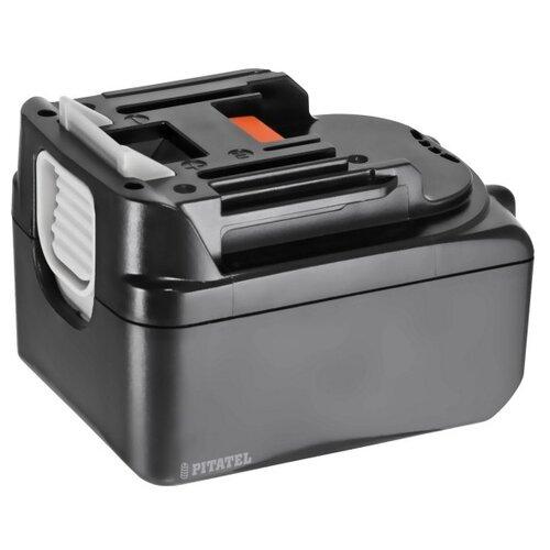 Аккумулятор Pitatel TSB-037-MAK14B-30L Li-Ion 14.4 В 3 А·ч аккумулятор для инструмента pitatel для ryobi tsb 159 ryo4 15l