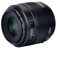 Объектив YongNuo 50mm f/1.4 II Canon EF