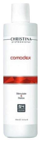Christina Стимулирующий лосьон New Comodex Stimulate & Detox Solution