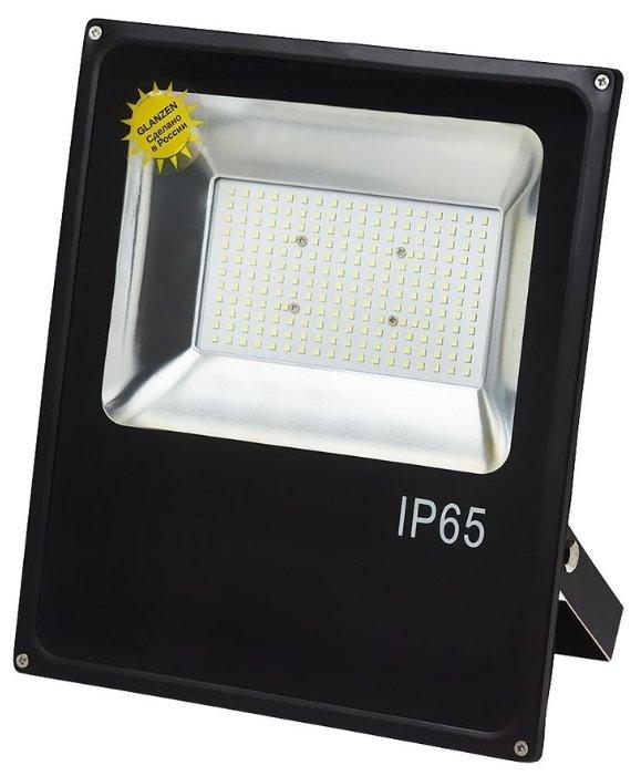 Прожектор светодиодный 100 Вт Glanzen FAD-0010-100
