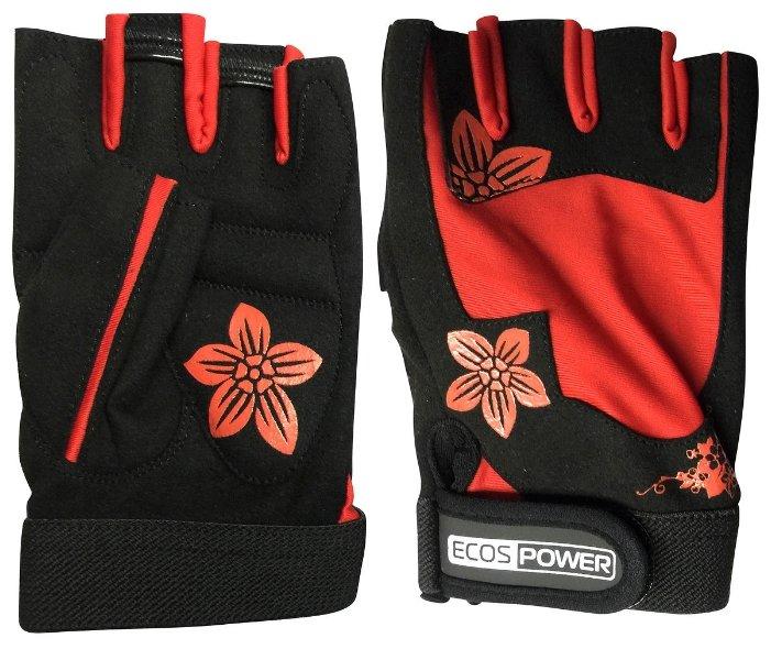 Перчатки ECOS Power 5106