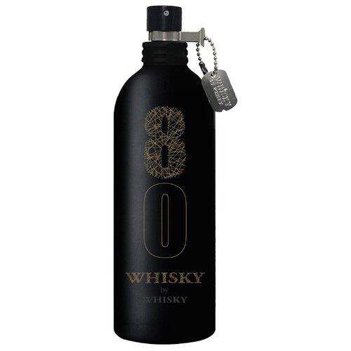 Купить Туалетная вода Evaflor Whisky by Whisky 80, 100 мл