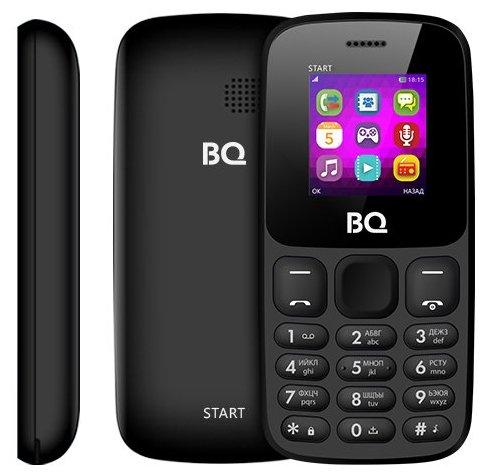 Телефон BQ BQ-1413 Start