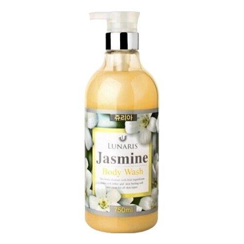 Купить Гель для душа Lunaris Jasmine, 750 мл