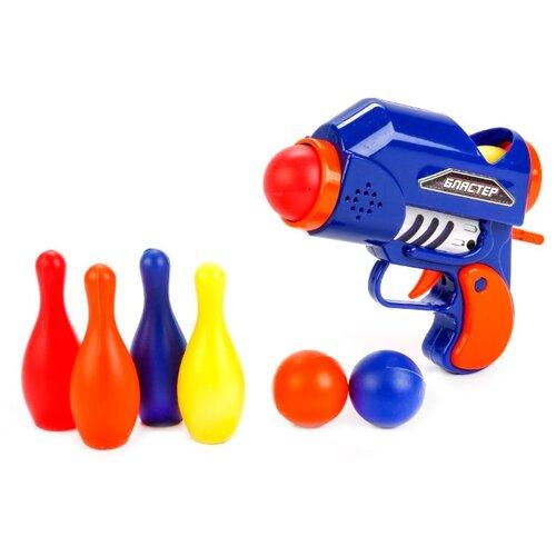 Купить Бластер Играем вместе (B554067-R), Игрушечное оружие и бластеры