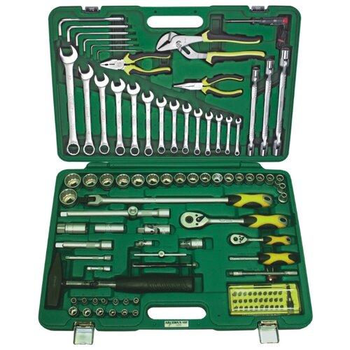 Набор автомобильных инструментов Арсенал (107 предм.) C1412P107 набор инструментов арсенал 3 4 8144660 23 предмета