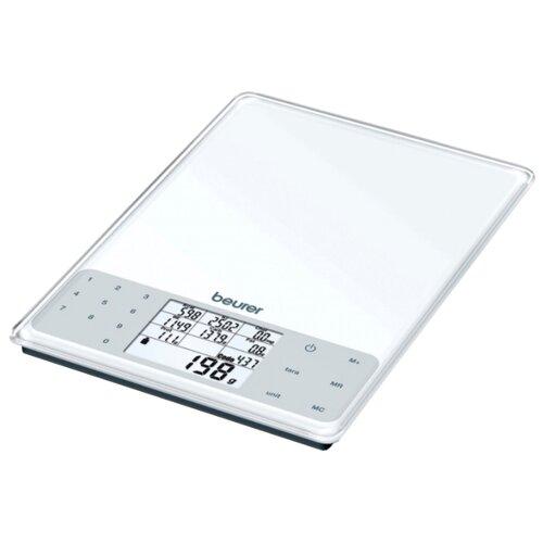 Кухонные весы Beurer DS 61 белый