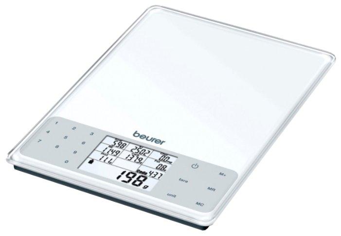 Beurer Кухонные весы Beurer DS 61