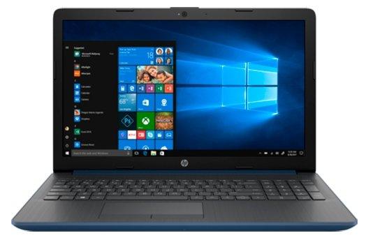 HP Ноутбук HP 15-db0027ur (AMD E2 9000E 1500 MHz/15.6