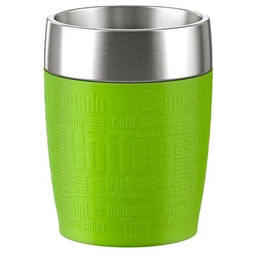 Термокружка EMSA Travel Cup (0,2 л) зеленыйТермосы и термокружки<br>