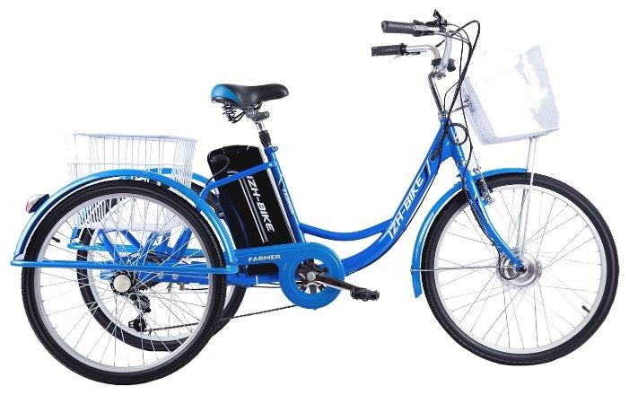 Электровелосипед Иж-Байк Farmer 250W