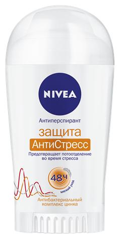 Антиперспирант стик Nivea Защита АнтиСтресс
