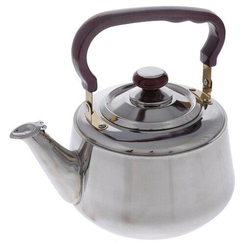 MAYER & BOCH Чайник 1038 3 л, серебристый