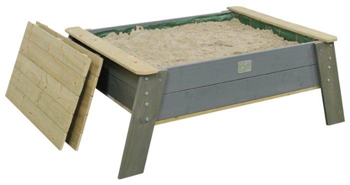 Песочница-столик Exit Toys Акцент на ножках (52.05.22.00)