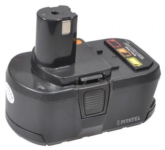 Аккумуляторный блок Pitatel TSB-222-RYO18B-40L 18 В 4 А·ч