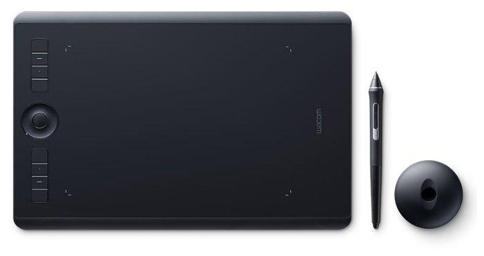 Графический планшет WACOM Intuos Pro Medium (PTH-660)