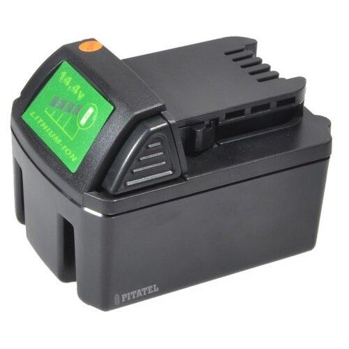 Аккумуляторный блок Pitatel TSB-210-MIL14C-40L 14.4 В 4 А·ч