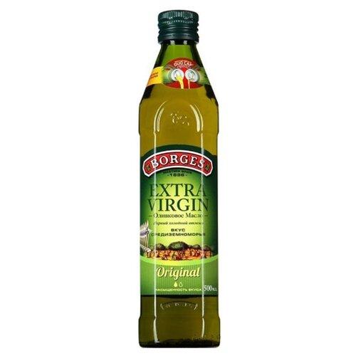 Borges Масло оливковое Original, стеклянная бутылка 0.5 лМасло растительное<br>