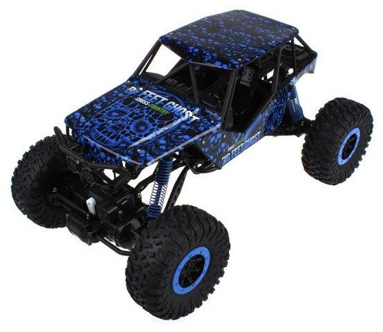 Монстр-трак Pilotage Rally Car (RC60892) 1:10 43 см