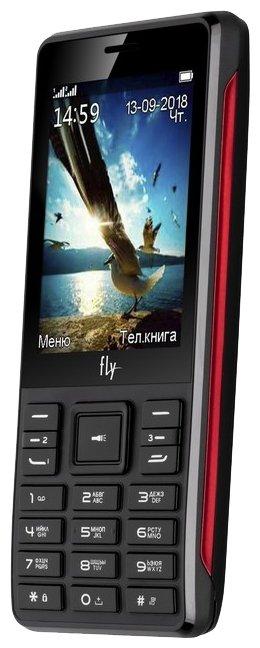 Fly Телефон Fly TS114
