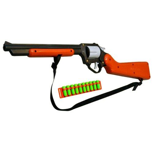 Купить Винтовка Форма Мустанг (С-139-Ф), Игрушечное оружие и бластеры