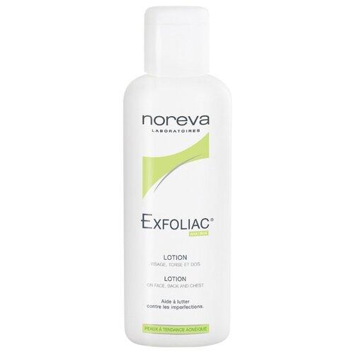 Noreva exfoliac косметика купить лосьоны для тела от эйвон отзывы