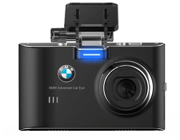 BMW Видеорегистратор BMW Advanced Car Eye (Front+Rear Cam)