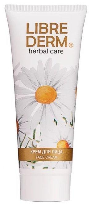 Librederm Moisturizing Face Cream With Chamomil... — купить по выгодной цене на Яндекс.Маркете