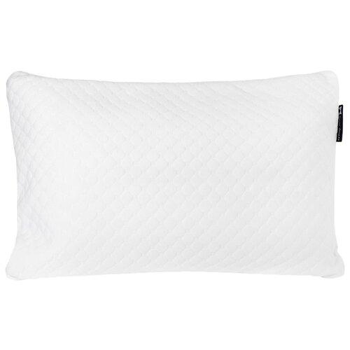 Подушка Doctor Sleep Gloria M 50 х 70 см белыйПодушки<br>