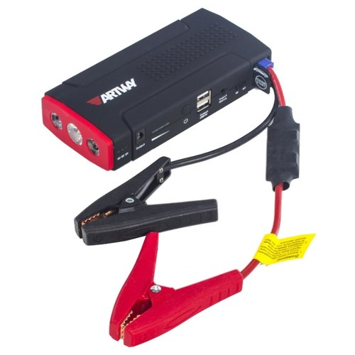 Пуско-зарядное устройство Artway JS-1014 черный