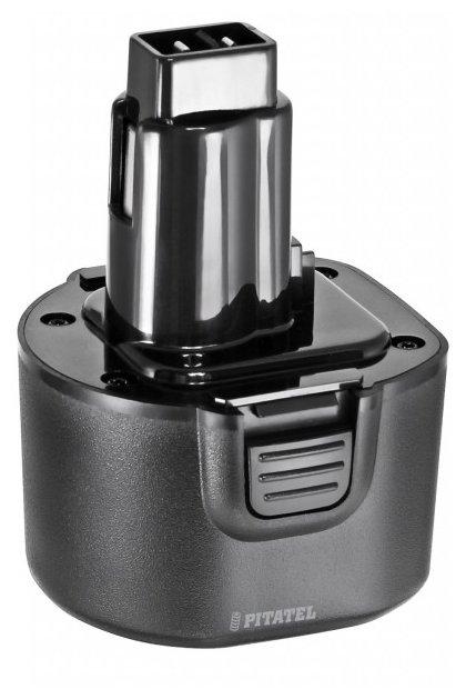 Аккумуляторный блок Pitatel TSB-014-DE96-13C 9.6 В 1.3 А·ч
