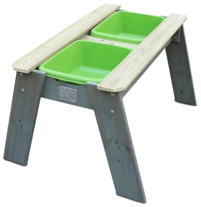 Песочница-столик Exit Toys Акцент на высоких ножках (52.05.05.05)