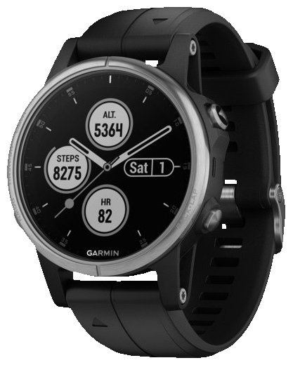 Garmin Часы Garmin Fenix 5S Plus