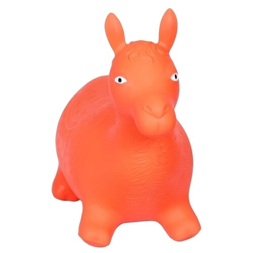 Игрушка-попрыгун Altacto Верблюд, оранжевый игрушка попрыгун altacto полицейская машина белый