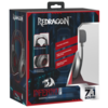Компьютерная гарнитура Redragon Inferno Pro