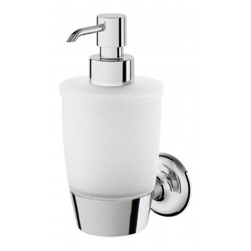Дозатор для жидкого мыла AM.PM Like A8036900 белый/хром дозатор для жидкого мыла am pm like a8036900