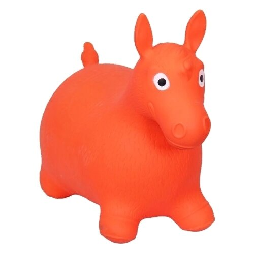 Игрушка-попрыгун Altacto Лошадь оранжевый altacto игрушка лобзик 5 насадок altacto