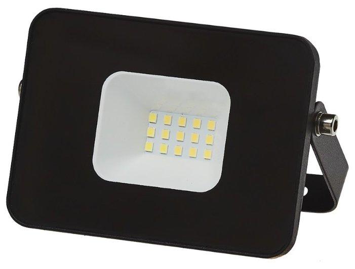 Прожектор светодиодный 10 Вт Glanzen FAD-0001-10-S