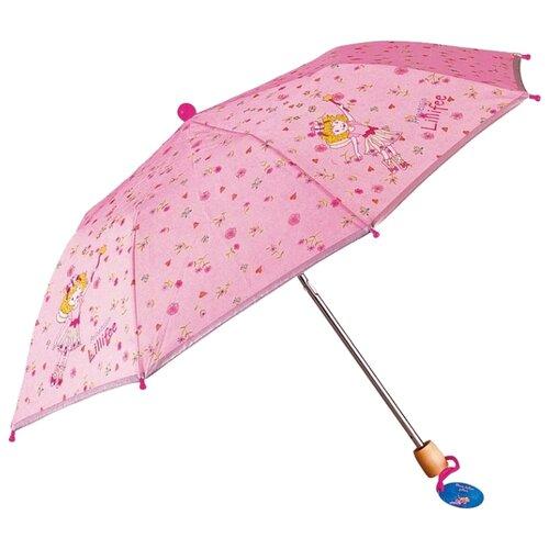 Зонт Spiegelburg розовый зонт детский щенки