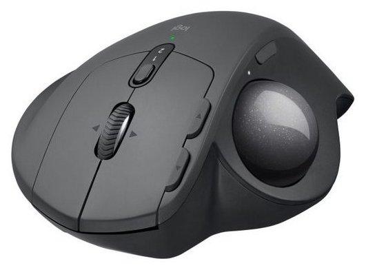 Стоит ли покупать Трекбол Logitech MX ERGO Black Bluetooth? Сравнить цены на Яндекс.Маркете