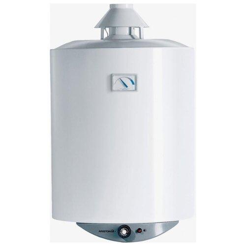 Накопительный газовый водонагреватель Ariston S/SGA 80 водонагреватель ariston накопительный bc2s 200l magnesium