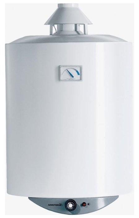 Газовый накопительный водонагреватель Ariston S/SGA 80 R