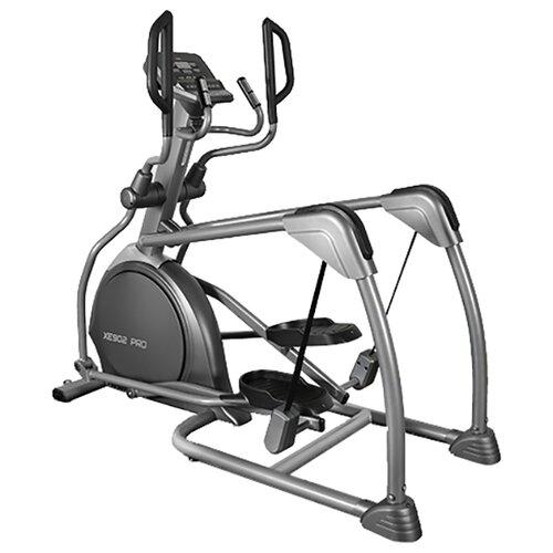 Эллиптический тренажер Bronze Gym XE902 Pro bronze gym r1001 pro