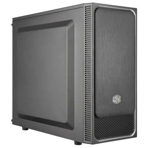 Купить Компьютерный корпус Cooler Master MasterBox E500L (MCB-E500L-KN5N-S02) w/o PSU Black/silver