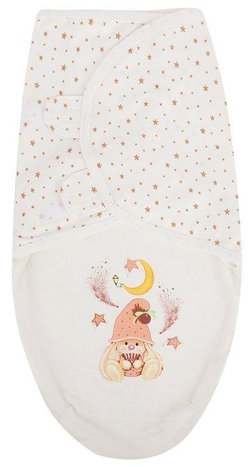 Многоразовые пеленки Babyglory Маленький гномик