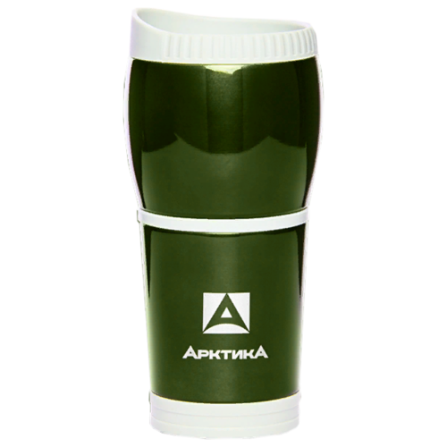 Фото - Термокружка Арктика 807-400 (0,4 л) болотный термокружка арктика 807 400 dark green