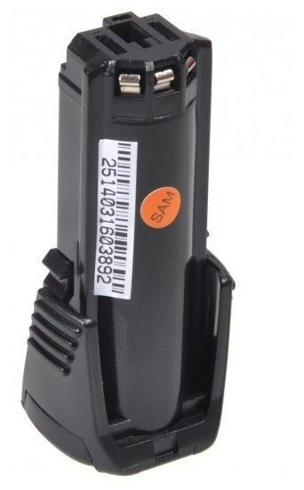 Аккумуляторный блок Pitatel TSB-191-BOS3.6-20L 3.6 В 2 А·ч
