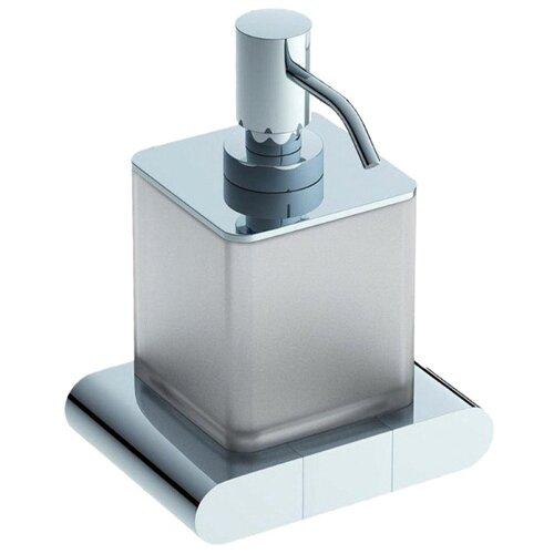 Дозатор для жидкого мыла Art & MAX Platino AM-E-3998AL хром